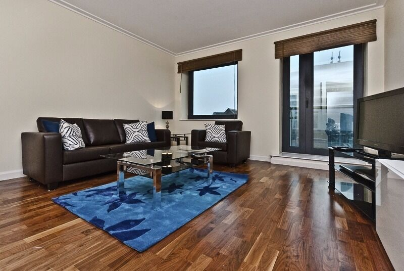- Ideal 1bed apartment with facilities for professionals/students working in Canary Wharf