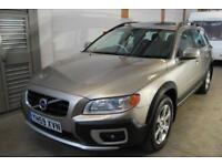 Volvo XC70 D5 AWD Geartronic D5 SE Lux