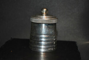 Vintage Pepper Mill Grinder Peugeot France
