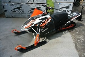 NEW NON CURRENT ARCTIC CAT XF HIGH COUNTRYS SALE!!!!!