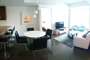 Fully Furnished Waterfront Condo All Inclusive