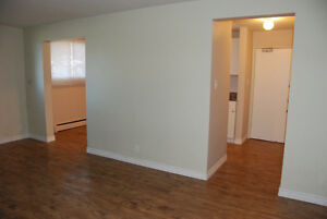 $1100 All Inc. Clean, Quiet Building, Non-Smoking - July 1st