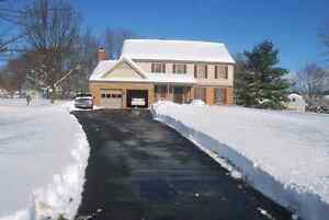 Snow removal team. Best quality. Lowest prices guaranteed! London Ontario image 3