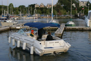 Searay Express Cruiser 21.5 1999