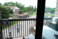 1 BDRM IN 2 BDRM CONDO - Utilities & Unlimited Internet INCLUDED
