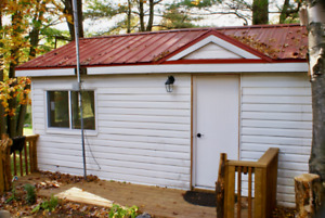 Charming and Newly Renovated 1 Bedroom Cabin For Rent