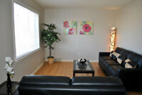 Garden Apartment with Private Laundry - Rental Incentive!