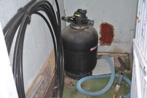 IN GROUND POOL EQUIPMENT