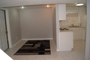 1 Bdrm + Den Available at Chinguacousy and Steeles