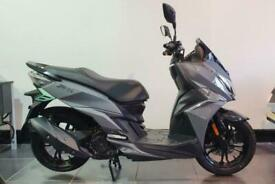 Sym Jet 14, 125cc, Brand new, Euro 5 Air Cooled Model