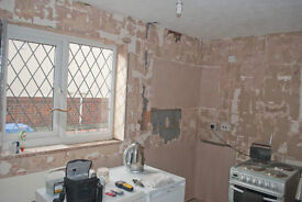 Urgently!!!Professional experienced plasterer is looking for new projects