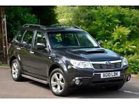 2010 Subaru Forester 2.0 D XSn 5dr