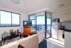 BARGAIN Deal CBD. FURNISHED Lev 26.FULL VIEWS.2B,2B, CAR SPACE! Brisbane City Brisbane North West Preview