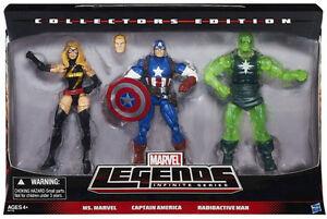 Marvel Legends Exclusive