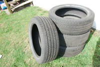 Michelin Latitude TourHP 245/50R20