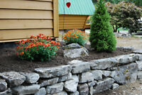 ►Natural Stone for Your Garden◄