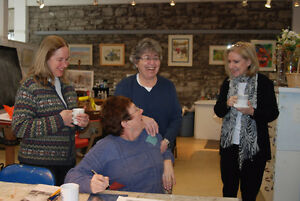 Art Classes for Adults and Children Kingston Kingston Area image 2