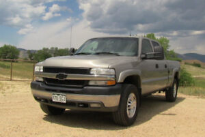 Looking for best deals on body parts for my silverado!