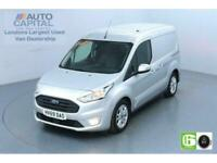 2019 Ford Transit Connect 1.5 200 Limited 120 BHP Auto L1 SWB 2 Seats Euro 6 Low