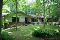 Cottage rental - Grand Bend- Wk of Aug 22-29 available