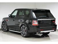 2009 Land Rover Range Rover Sport 3.6TD V8 HSE- 2012 Autobiography Conversion