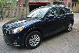 Transfert de bail - Lease takeover - Mazda CX-5 GS AWD