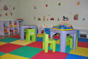 Family Home Daycare in Timberlea