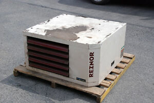 Reznor Unit Heater Kitchener / Waterloo Kitchener Area image 1