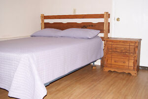 Furnished Rooms Near Uvic Avail Now / Jun 1 (Gordon Head)