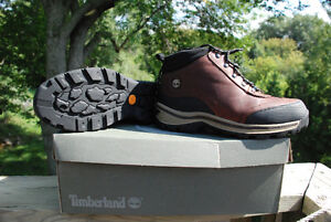 New Leather Timberland Hiking Boots - Kids/ Youth 4.5
