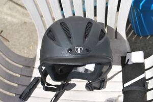 Childs  Helmet