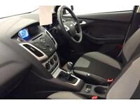 Ford Focus 1.0 SCTi ( 125ps ) EcoBoost ZetecFROM £25 PER WEEK