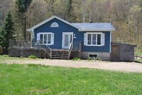 Move in ready!  Bungalow just minutes from Mont-Tremblant Laurentides Québec Preview
