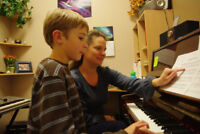Piano, Guitar and Violin Teachers wanted