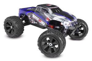 Your Guide to RC Monster Trucks