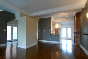 Large 3BR Apartment - South End Halifax