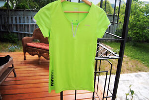 Women's Workout Shirt For Sale Small