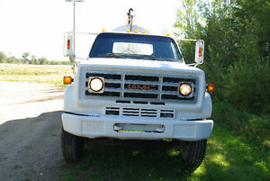 1987 GMC Other 7000 Other