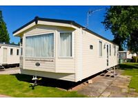 High Quality Caravan / Static Home at Butlins Minehead for Rent - Ultimate 80s Hit Factory Live