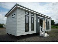 Contemporary Pod 1 Bed Open Plan Pod For Sale Of Site 30Ft x 10Ft