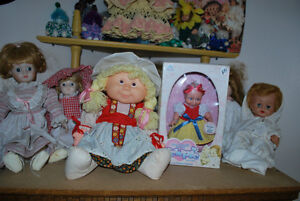 Creepy Dolls Windsor Region Ontario image 2
