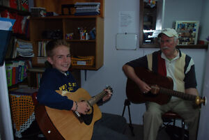 Summer Private Lessons In Fergus