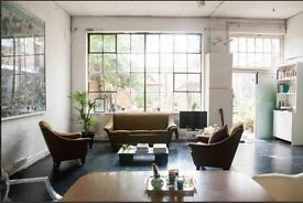One bedroom in warehouse conversion