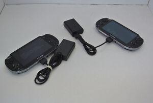 Sony Vita WiFi + 3G / WIFI only