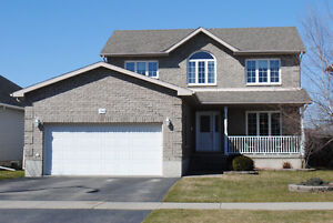 WELL- APPOINTED HOME IN DESIRABLE BROCKVILLE LOCATION