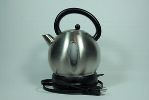 Black&Decker Stainless Steel Kettle
