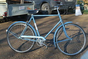 Raleigh Sports Model Bike Made in August 1977 Strathcona County Edmonton Area image 7