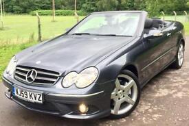 Mercedes-Benz CLK200K (184) SPORT AMG PACK**Only 36,000 Mls,Absolutley Stunning!