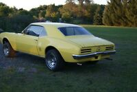 WANTED PARTS FOR 1967  FIREBIRD 326/AUTOMATIC PARTS NEEDED,