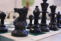 Scholastic Chess Tournament Oct 14